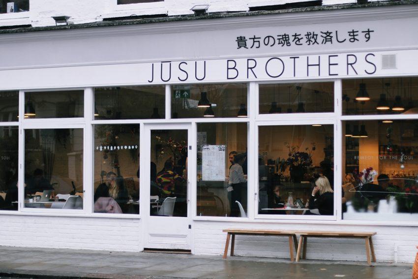 Jusu Brothers (1)