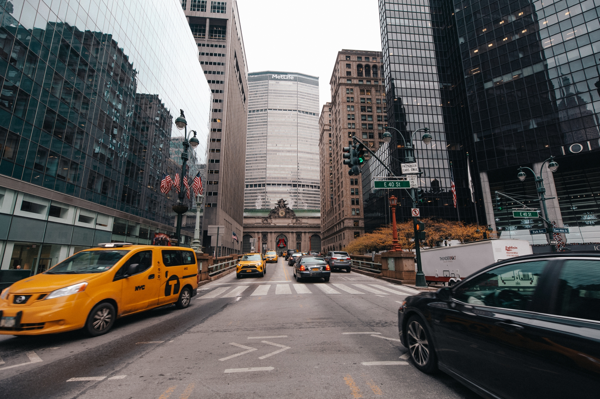 Grand Central Terminal, New York City 2