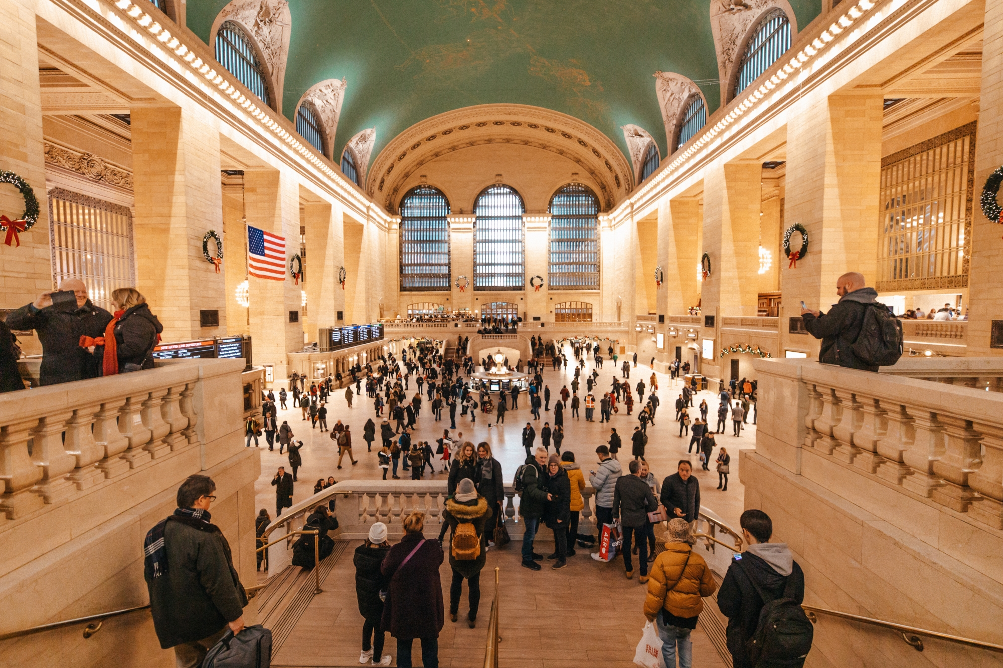 Grand Central Terminal, New York City 3